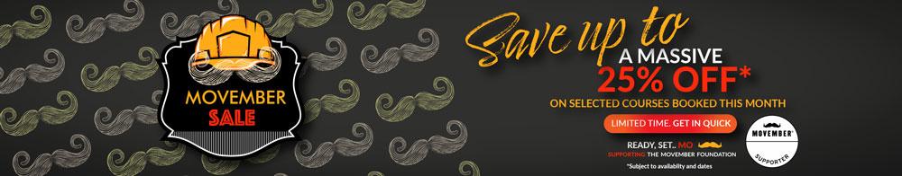 Spring Sale Offer Banner